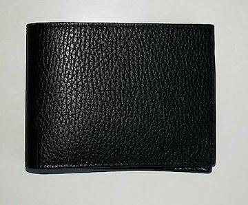 GUCCI 292534二つ折り財布(小銭入れあり) ブラック メンズ