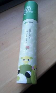 伊藤園ノベルティ〓お茶犬〓リサイクル色鉛筆〓