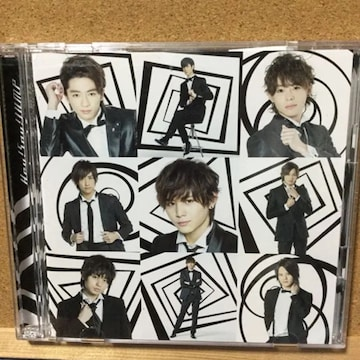 Ride With Me /限定盤 【CD+DVD】