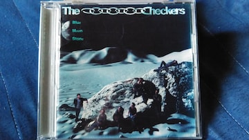 THE CHECKERS(ザチェッカーズ) Blue Moon Stone