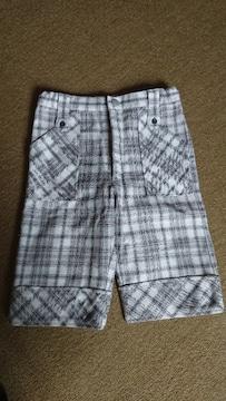 120cm コムサ半ズボン