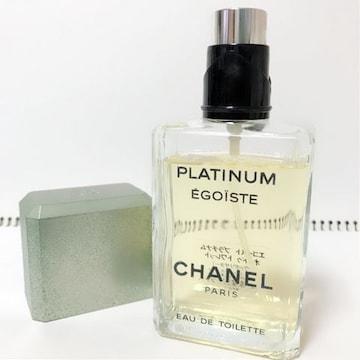 CHANEL シャネル エゴイストプラチナム 100ml 香水