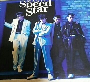 ロカビリーCD MAGIC Speed Star マジック