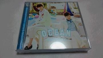 *☆東方神起★OCEAN(CD+DVD)♪