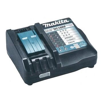【セットバラシ品】【新製品】マキタ 急速充電器 DC18RF