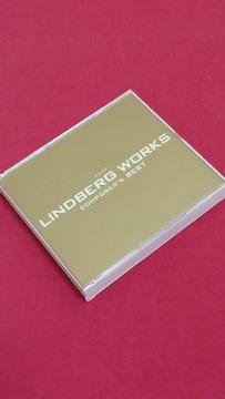 【送料無料】LINDBERG「リンドバーグ」(BEST)CD3枚組