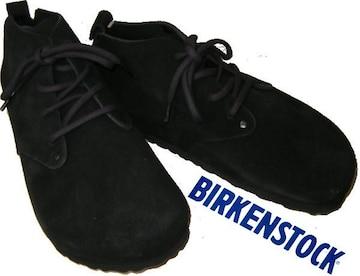 ビルケンシュトック新品DUNDEEダンディー692831黒41  ドイツ製