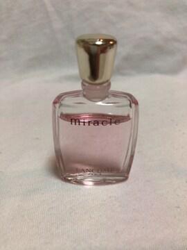 LANCOME ランコム miracle ミラク EDP 香水 5ml