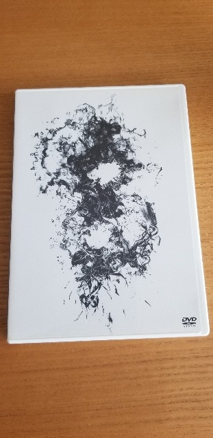 the GazettE TOUR 2007-2008 LIVE DVD  < タレントグッズの