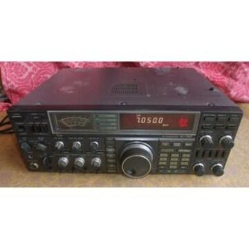 アイコムIC-760ACコードマイク..