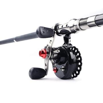 釣り 釣具 フィッシングリール ベアリング 左ハンドル