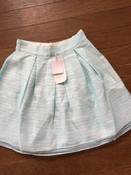 rienda新品スカート