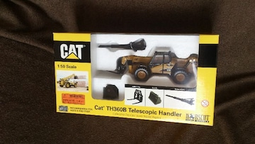 CAT  【キャタピラー】  TH360B  Telescopic  Handler