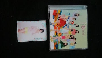 HKT48 シングル 12秒 TYPE-B DVD ミュージックビデオ 即決