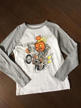 GAP☆ハロウィン柄Tシャツ・Halloween