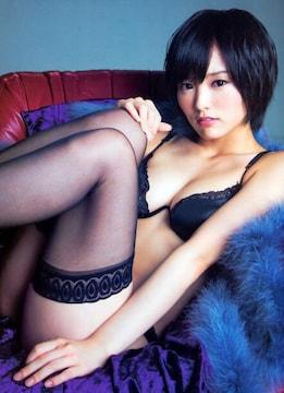【送料無料】山本彩 厳選セクシー写真フォト5枚セット2L判 A