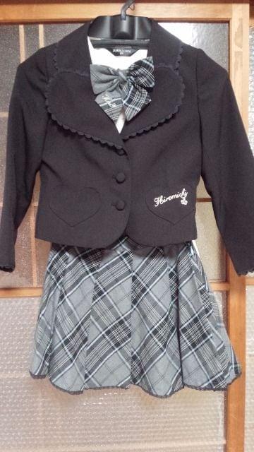 入学式formal服セット120センチ  < キッズ/ベビーの