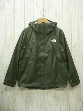 即決☆ノースフェイス特価 NT/M ドットショットジャケット 防水 透湿 ウインド