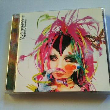 CD ALI PROJECT Psychedelic Insanity〒送料無料