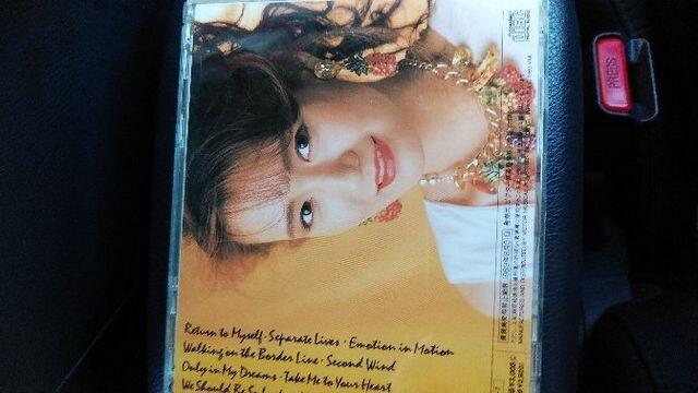 CDアルバム 浜田まり Retur to Myrelf < CD/DVD/ビデオの