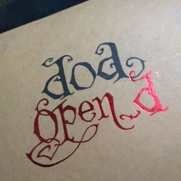 doa/open d
