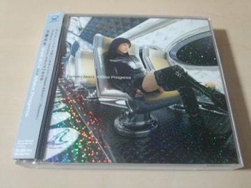 玉置成実CD「Make Progress」ガンダムSEED 初回盤DVD付●