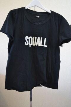 LGBルグランブルー ブラックシャークTシャツ