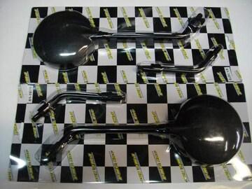 (977)Z400FXGPZ400F新品Z�Uミラー黒