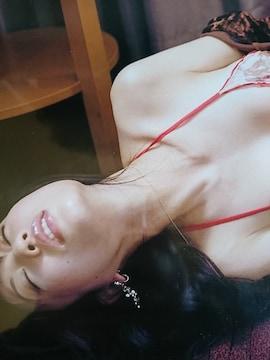 壇蜜A4サイズブロマイド写真