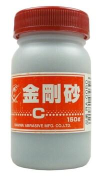色ホワイト ナニワ 金剛砂 RA0050