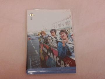 東方神起スターコレクションカード  シアX003ノーマル