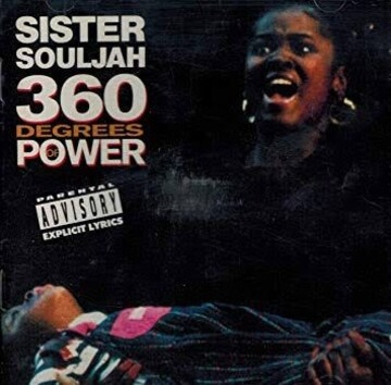 90s sister souljah hip hop ice cube