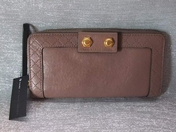 新品■マークバイマークジェイコブス長財布 WOODLAND¥38880