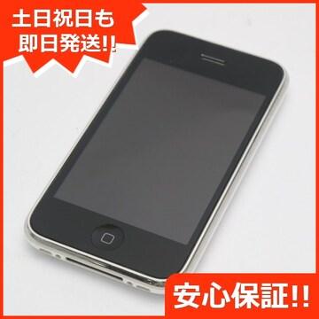 ●安心保証●判定○●美品●iPhone3GS 16GB ホワイト●白ロム