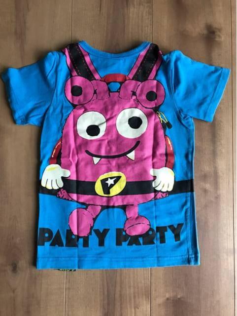 partyparty Tシャツ < ブランドの