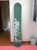 MORROW スノーボード154 超美品♪