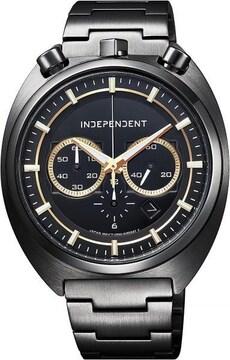 新品★シチズン CITIZEN メンズ腕時計 INDEPENDENT BA7-042-51