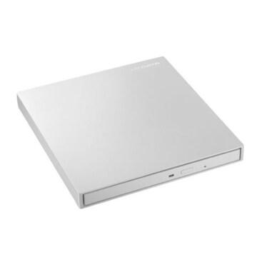 I-O DATA DVDドライブ mac 外付け ポータブル USB3.0