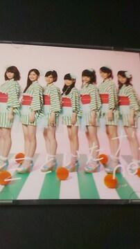 アイドリング!!!最後の加入7人〜限定CD+DVD〜トレカ付