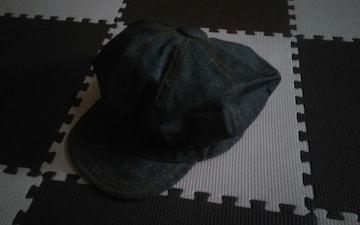 54cm 美品 帽子