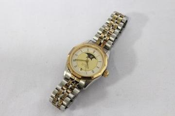 TISSOT☆ティソ レディース腕時計 PR100ムーンフェイズ