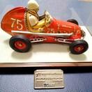 ●新品 トミー75th 1999年復刻チャンピオンミゼットレーサー