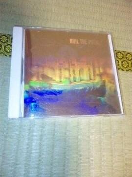 CD,高中正義/NAIL THE POCKET 帯なし