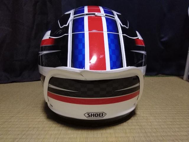 SHOEI X-TWELVE REVERB X12 リバーブ < 自動車/バイク