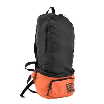 ◆新品本物◆Y-3 PACKABLE バックパック(OR/BK)『FH9253』◆