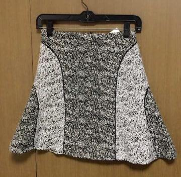 ЯЩΓ】新品未使用H&Mスカート 34サイズ�B