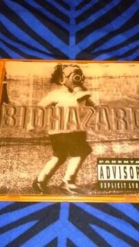 Biohazard/State of the world address バイオハザード
