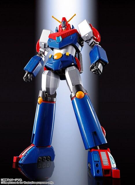 ☆超合金魂 GX-90 超電磁ロボ コン・バトラーV F.A. 新品 < ホビーの