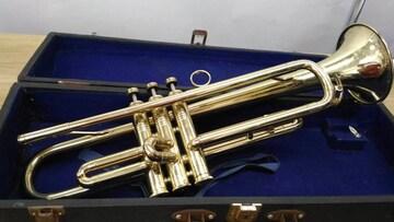 トランペットは管楽器の中では、一番の人気のある楽器です。