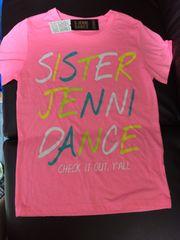 新品SISTER JENNI dance130センチTシャツ